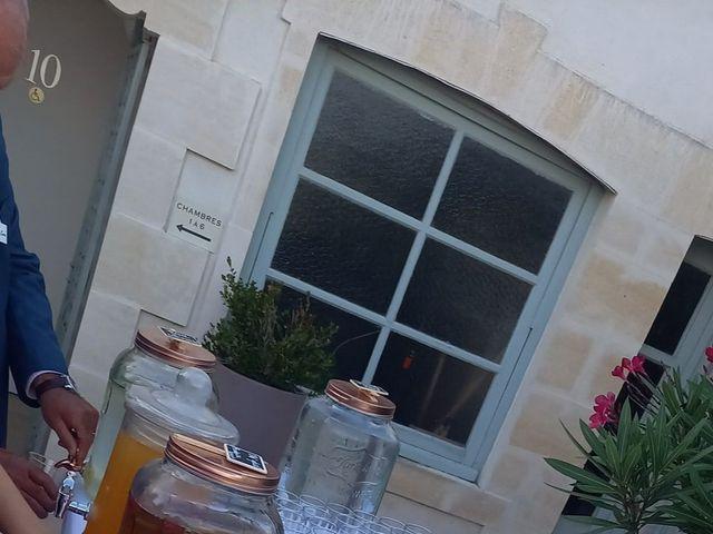 Le mariage de Thibault et Alexia à Saint-Palais-sur-Mer, Charente Maritime 14