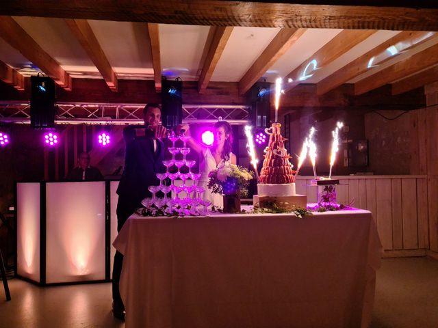 Le mariage de Thibault et Alexia à Saint-Palais-sur-Mer, Charente Maritime 16