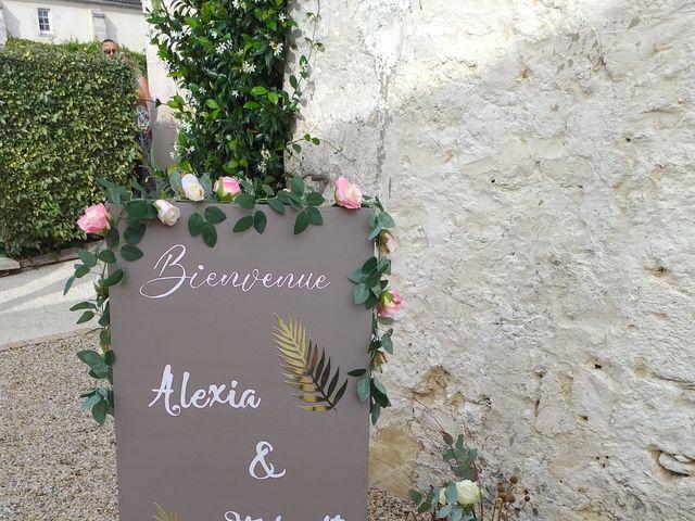 Le mariage de Thibault et Alexia à Saint-Palais-sur-Mer, Charente Maritime 18