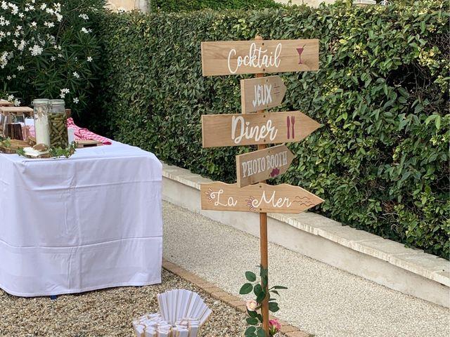 Le mariage de Thibault et Alexia à Saint-Palais-sur-Mer, Charente Maritime 20