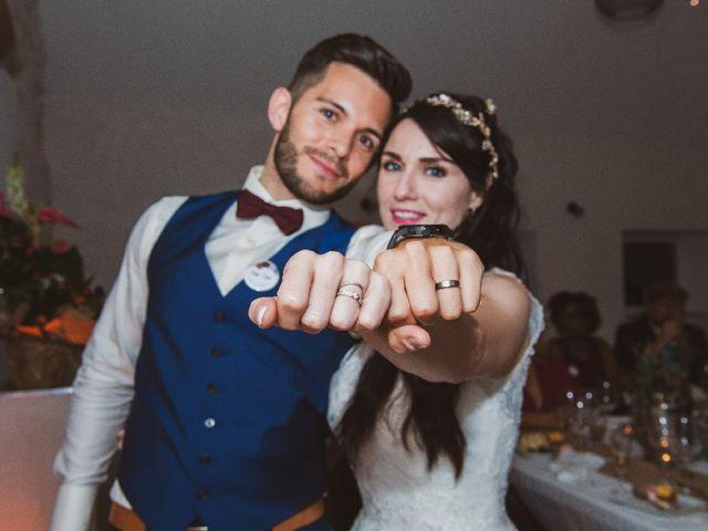 Le mariage de Kenny et Léa à Autrans, Isère 2