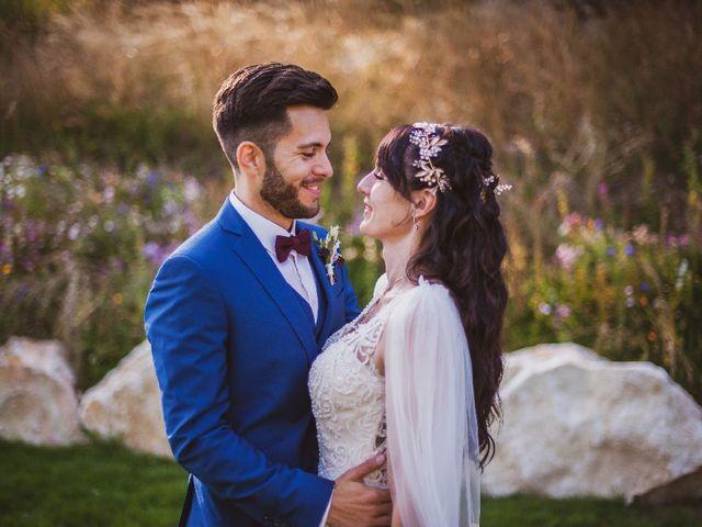 Le mariage de Kenny et Léa à Autrans, Isère 6
