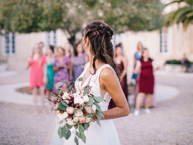 Le mariage de Thibault et Alexia à Saint-Palais-sur-Mer, Charente Maritime 31