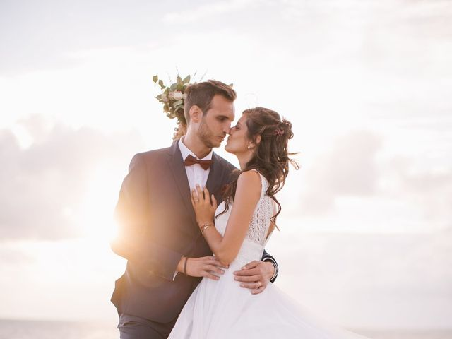 Le mariage de Thibault et Alexia à Saint-Palais-sur-Mer, Charente Maritime 34