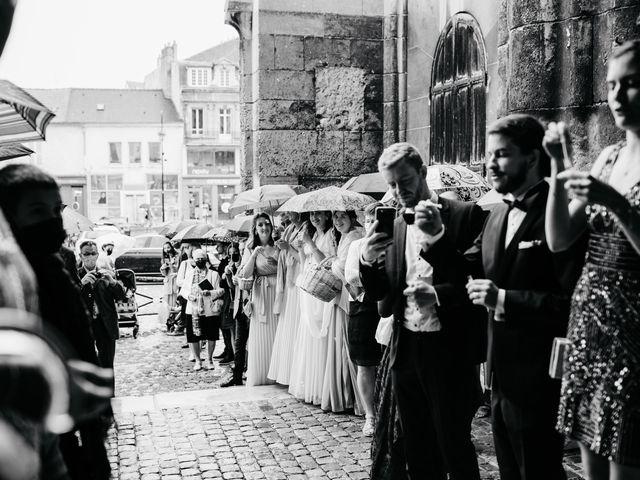 Le mariage de Pierre-Louis et Mélanie à Compiègne, Oise 4