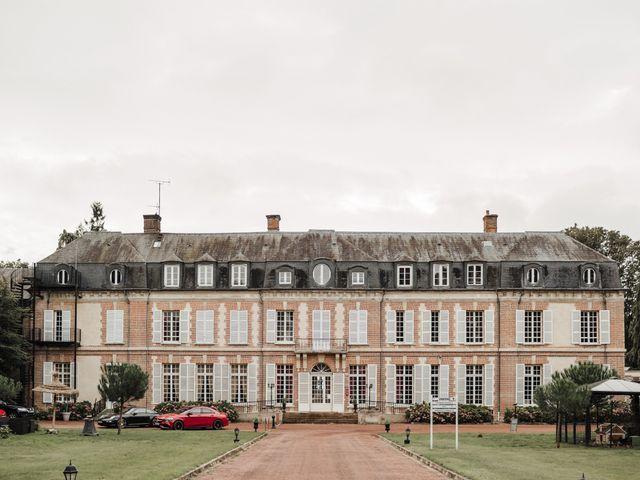 Le mariage de Pierre-Louis et Mélanie à Compiègne, Oise 10