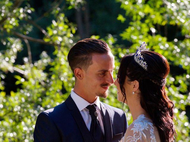 Le mariage de Hugo et Morganne  à Saint-Égrève, Isère 2