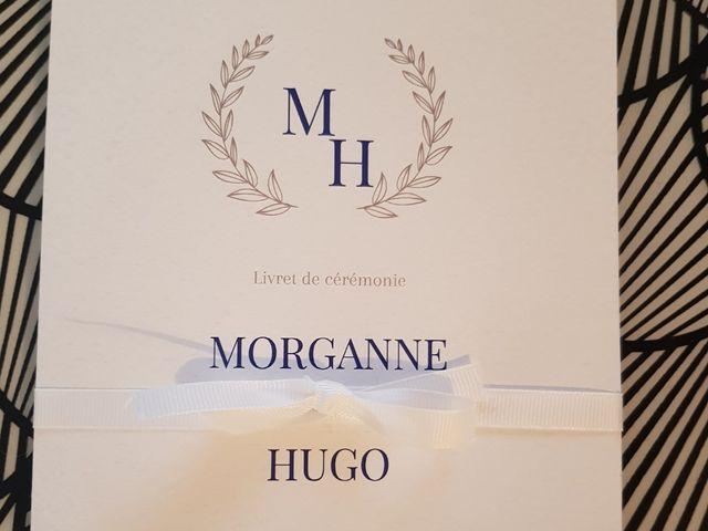 Le mariage de Hugo et Morganne  à Saint-Égrève, Isère 4