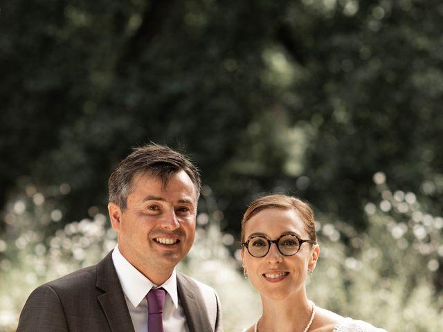 Le mariage de Timothée et Caroline à Saint-Amand-de-Coly, Dordogne 13