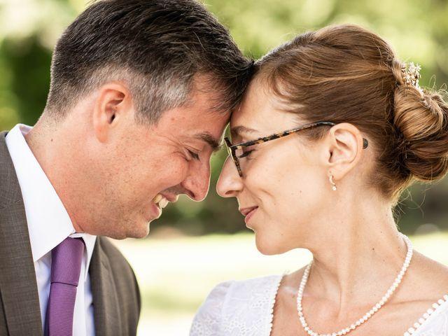 Le mariage de Caroline et Timothée