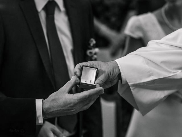 Le mariage de Timothée et Caroline à Saint-Amand-de-Coly, Dordogne 18