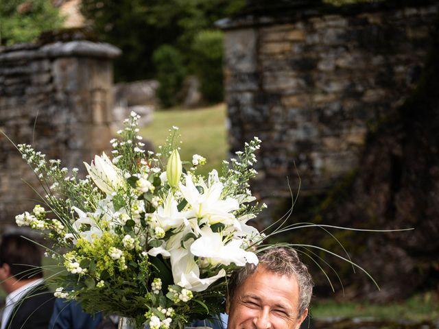 Le mariage de Timothée et Caroline à Saint-Amand-de-Coly, Dordogne 22