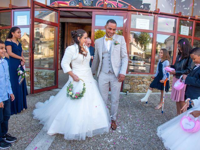 Le mariage de Mickaël et Florence à Baraqueville, Aveyron 5