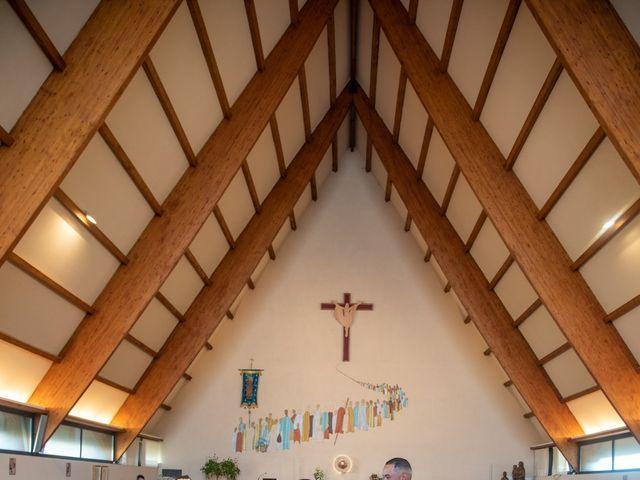 Le mariage de Mickaël et Florence à Baraqueville, Aveyron 10