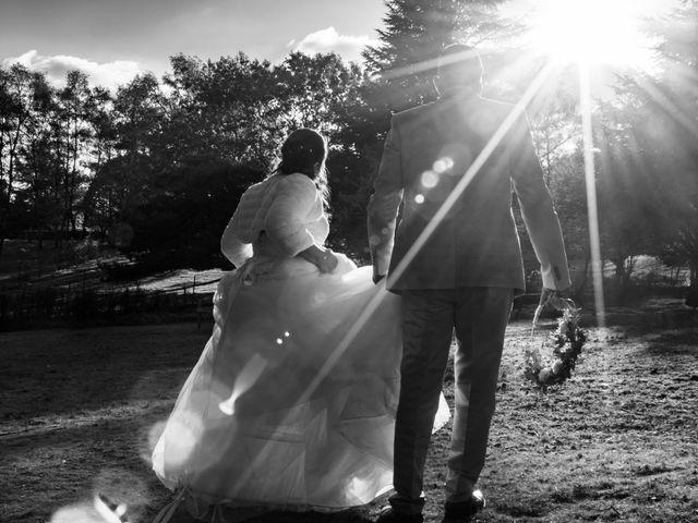 Le mariage de Mickaël et Florence à Baraqueville, Aveyron 18