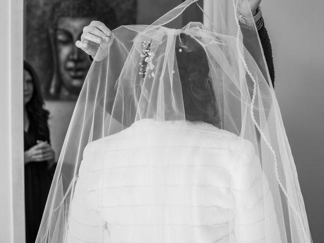 Le mariage de Mickaël et Florence à Baraqueville, Aveyron 27