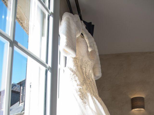 Le mariage de Mickaël et Florence à Baraqueville, Aveyron 28
