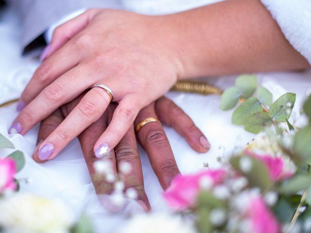 Le mariage de Mickaël et Florence à Baraqueville, Aveyron 32