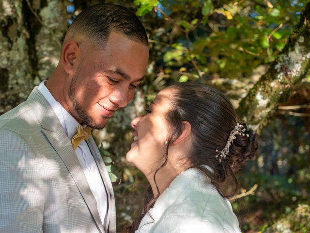 Le mariage de Mickaël et Florence à Baraqueville, Aveyron 34