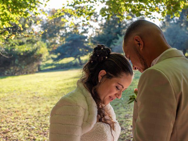 Le mariage de Mickaël et Florence à Baraqueville, Aveyron 35