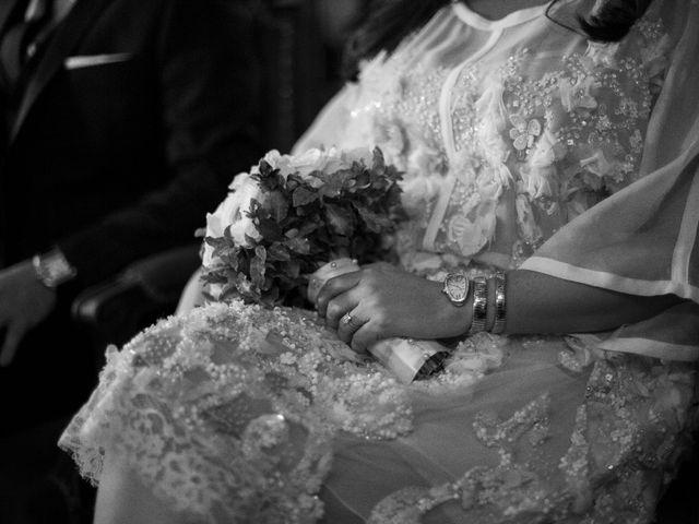Le mariage de David et Ilana à Paris, Paris 2
