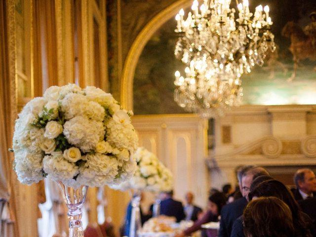 Le mariage de David et Ilana à Paris, Paris 11