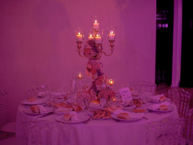 Le mariage de David et Ilana à Paris, Paris 16