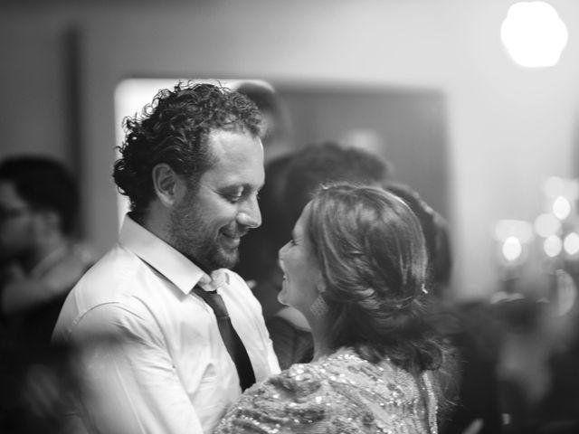 Le mariage de David et Ilana à Paris, Paris 36