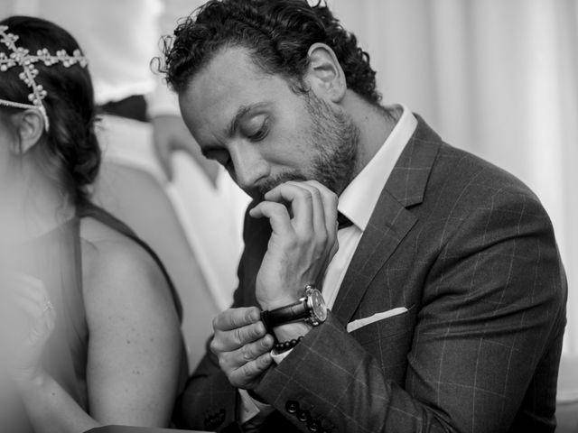 Le mariage de David et Ilana à Paris, Paris 39