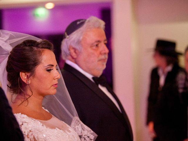 Le mariage de David et Ilana à Paris, Paris 45