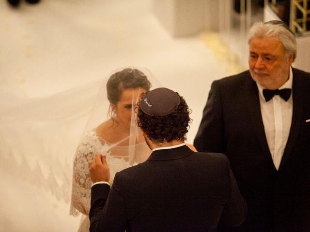 Le mariage de David et Ilana à Paris, Paris 46