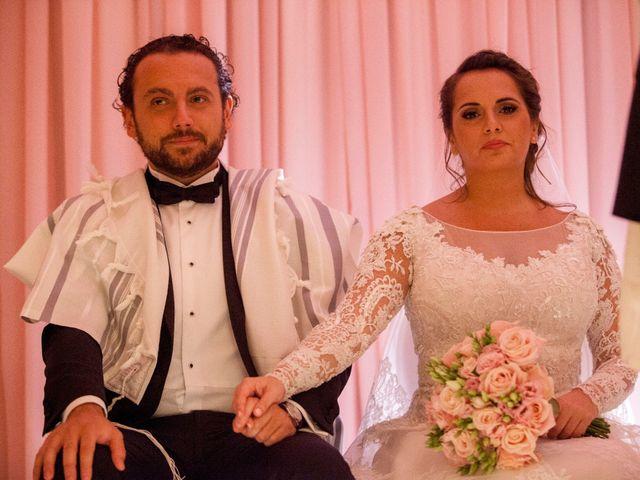 Le mariage de David et Ilana à Paris, Paris 47
