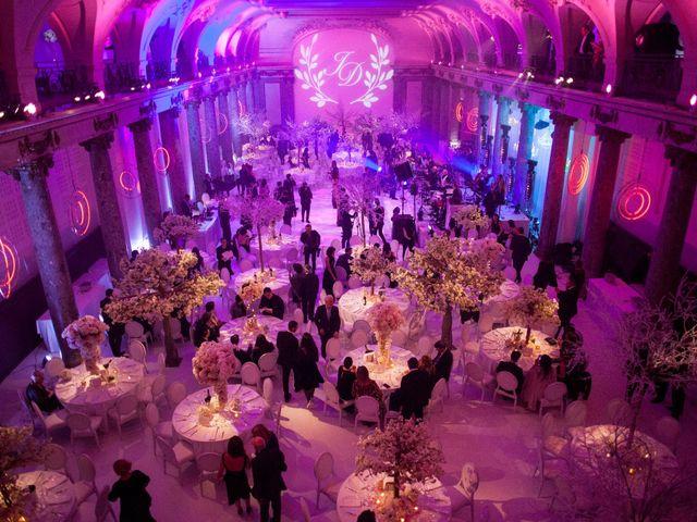 Le mariage de David et Ilana à Paris, Paris 62