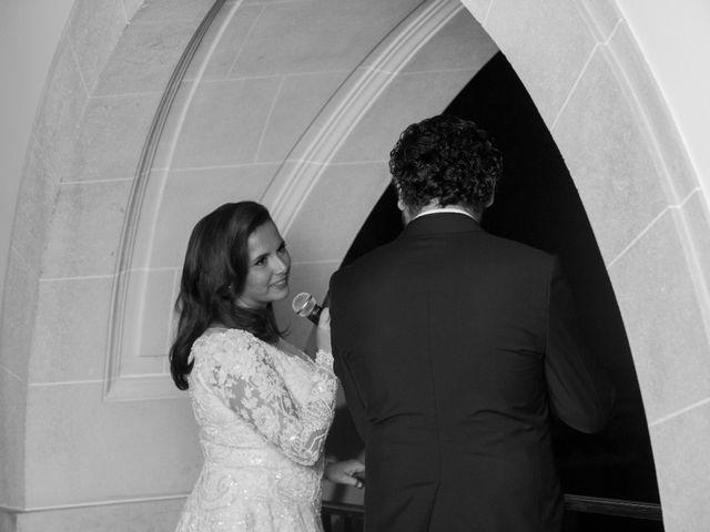 Le mariage de David et Ilana à Paris, Paris 63