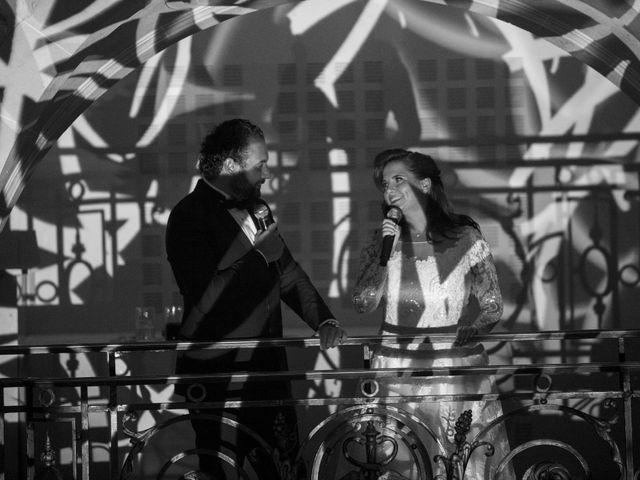 Le mariage de David et Ilana à Paris, Paris 64