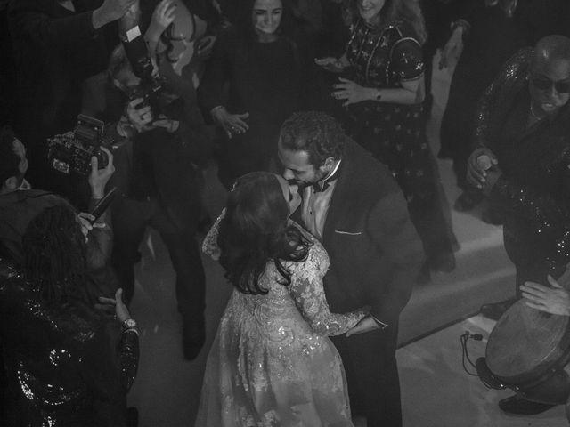 Le mariage de David et Ilana à Paris, Paris 66