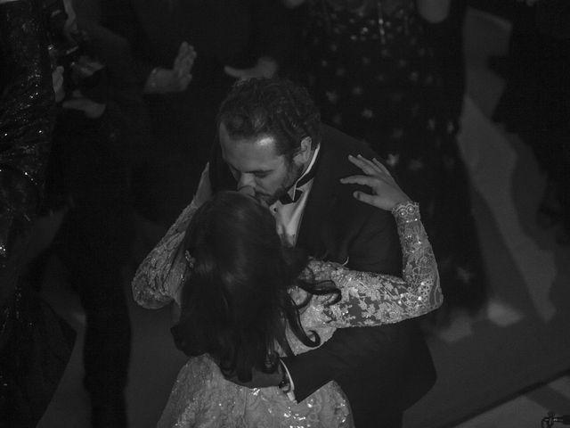 Le mariage de David et Ilana à Paris, Paris 67