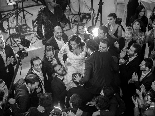 Le mariage de David et Ilana à Paris, Paris 70