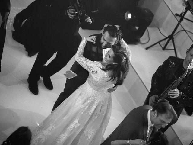 Le mariage de David et Ilana à Paris, Paris 72