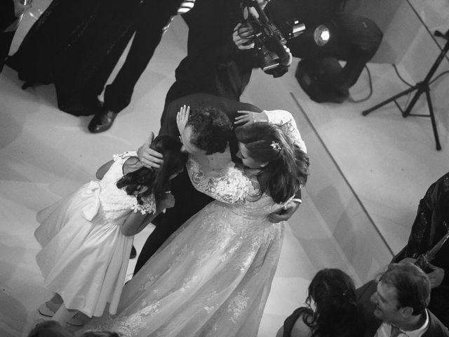 Le mariage de David et Ilana à Paris, Paris 73