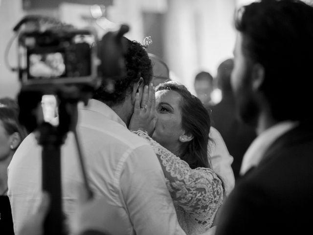 Le mariage de David et Ilana à Paris, Paris 77
