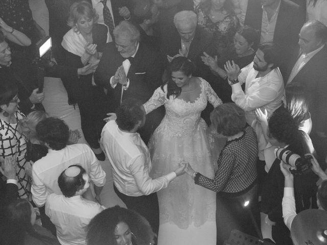 Le mariage de David et Ilana à Paris, Paris 79