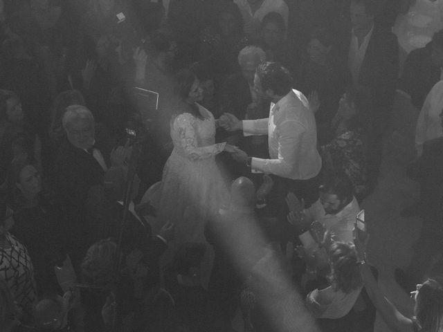 Le mariage de David et Ilana à Paris, Paris 80