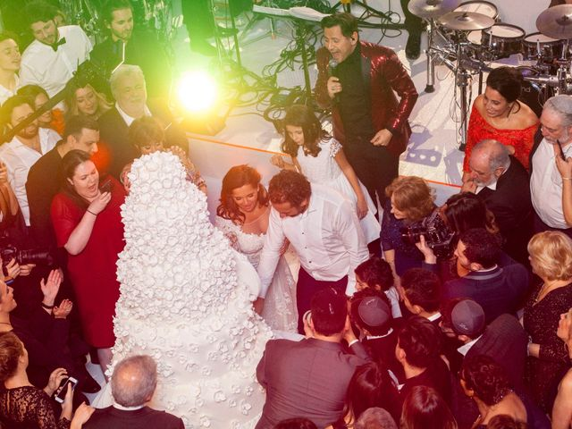 Le mariage de David et Ilana à Paris, Paris 83