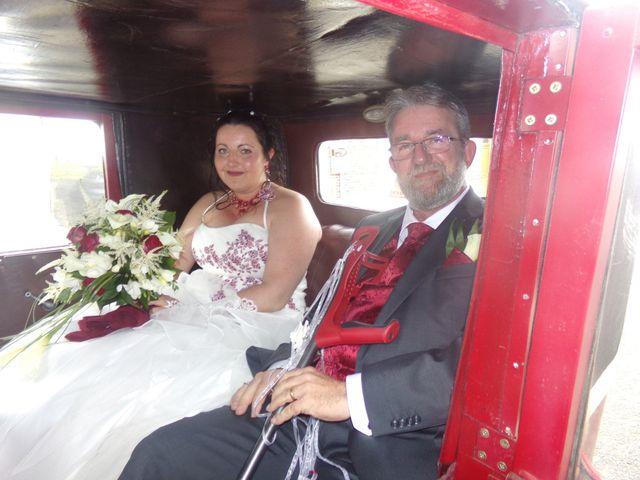 Le mariage de Olivia et Eric à Martinpuich, Pas-de-Calais 6