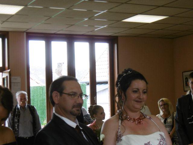 Le mariage de Olivia et Eric à Martinpuich, Pas-de-Calais 7