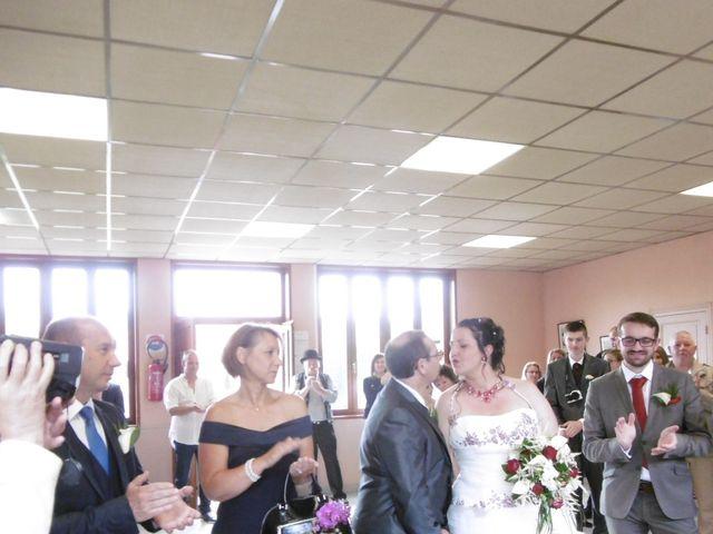 Le mariage de Olivia et Eric à Martinpuich, Pas-de-Calais 8