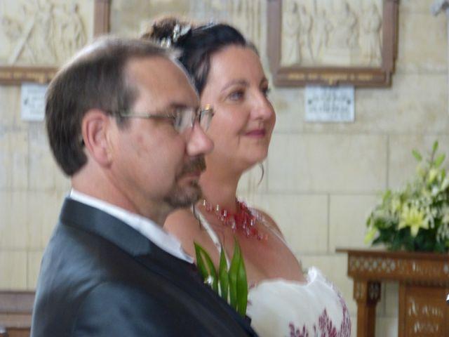 Le mariage de Olivia et Eric à Martinpuich, Pas-de-Calais 12