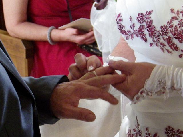 Le mariage de Olivia et Eric à Martinpuich, Pas-de-Calais 14