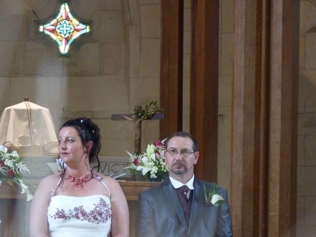 Le mariage de Olivia et Eric à Martinpuich, Pas-de-Calais 15